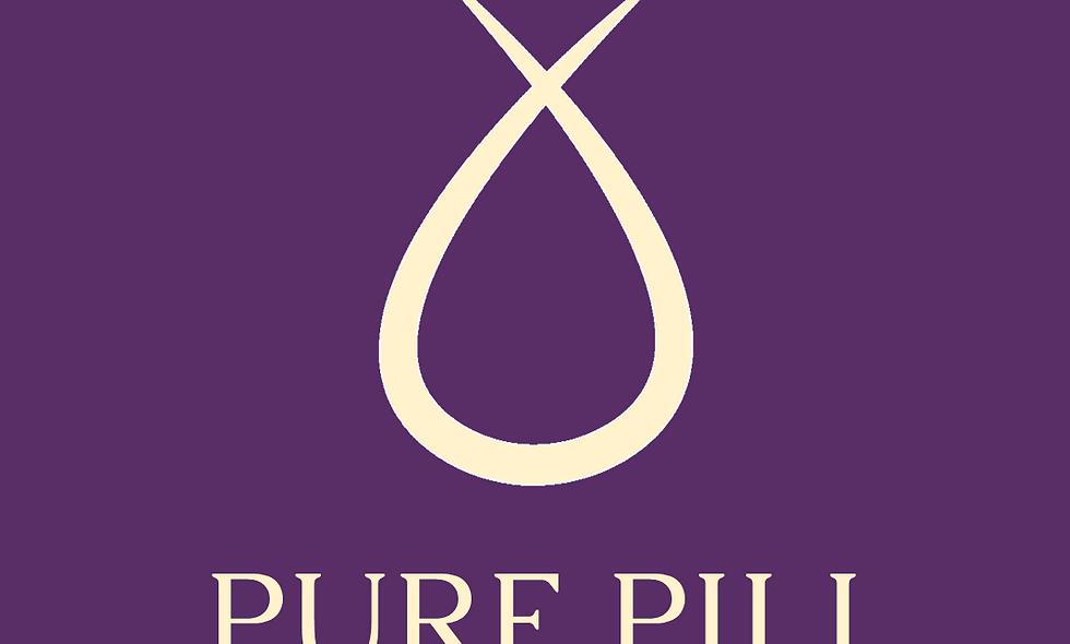 Pure Pili Pili Oil