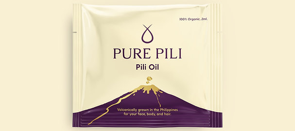 Pili Oil, 2 ml *Free* (Use Code: pilisample))