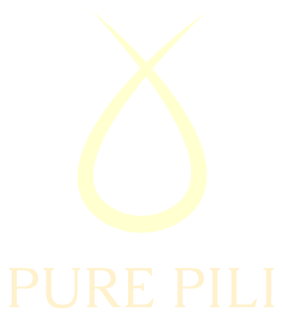 pure pili logo
