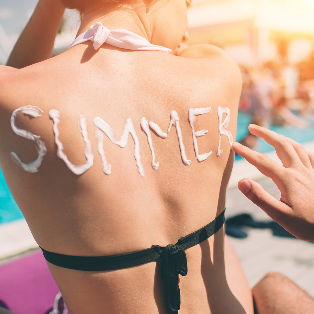 Summer Skincare tips with Pili Oi