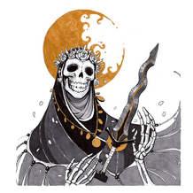Ink Gallery - Consecrate