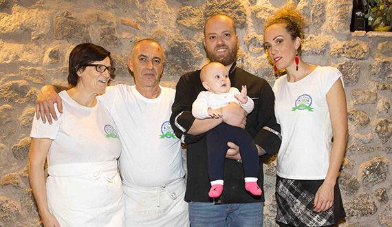 Семья B&b La Locanda Cistercense