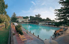 B&b La Locanda Cistercense достопримечательности бассейн
