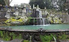 B&b La Locanda Cistercense парк Бомарцо экскурсия от B&b La Locanda Cistercense