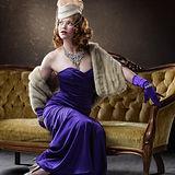 Lady Duchess - Sweet Cheeks Cabaret - Ca