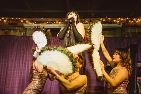 Sweet Cheeks Cabaret - Alaska Burlesque
