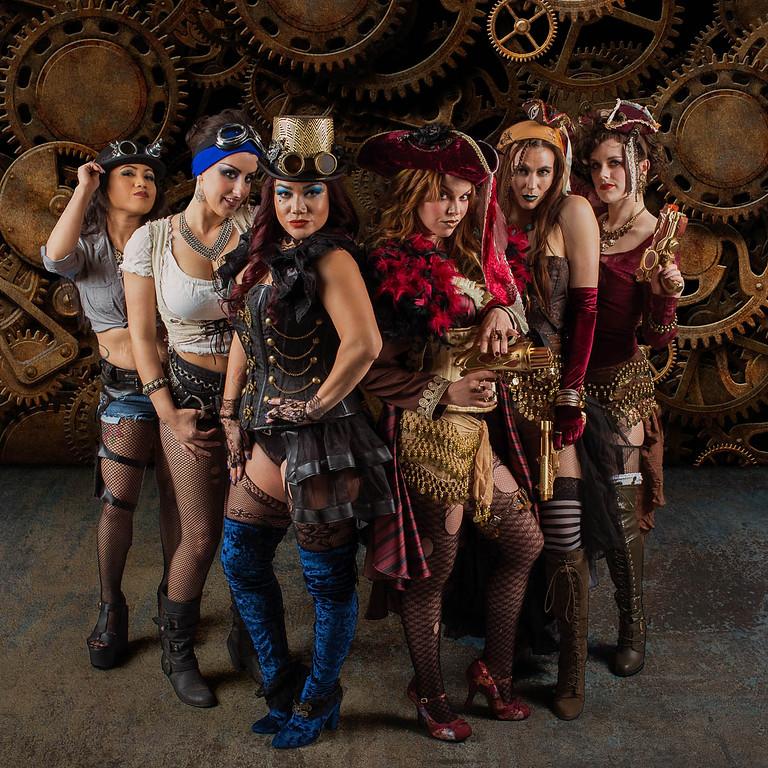 Wenches & Wrenches Cabaret Cruise*