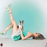 Pandora LaPush - Sweet Cheeks Cabaret -