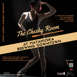 The Cheeky Room