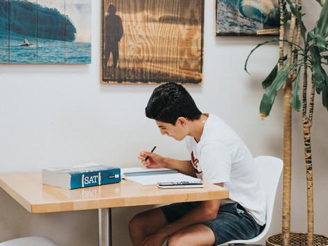 Understanding Your PSAT Score Report