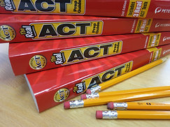 Online ACT Prep: Standard Program