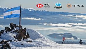 HSBC Premier cubre la temporada de invierno 2021 por METRO 95.1
