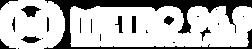 LogoPrincipal-Blanco-Metro969-SMDLA.png