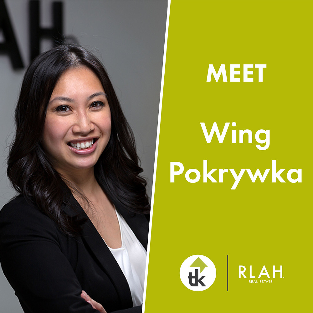 wing pokrywka tamara kuck team rlah real estate realtor rockville maryland md montgomery county dc silver spring