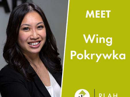 Meet Your Agent: Wing Pokrywka