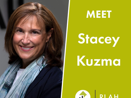 Meet Your Agent: Stacey Kuzma
