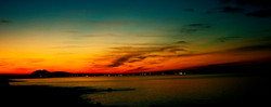 Prestonpans Sunset 3