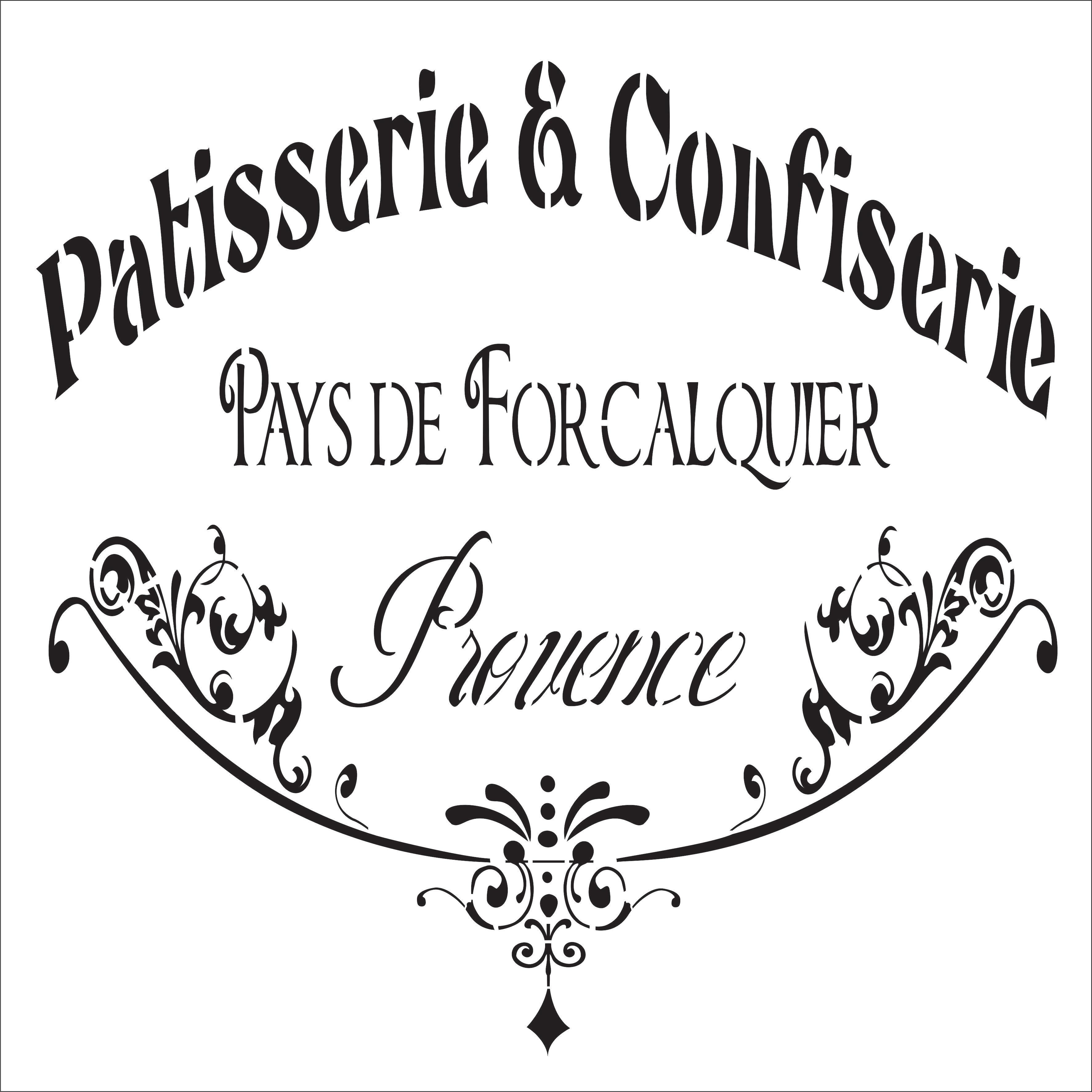 PATESIRRI & CONFISERIE