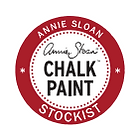 Annie Sloan - Stockist logos - Chalk Pai