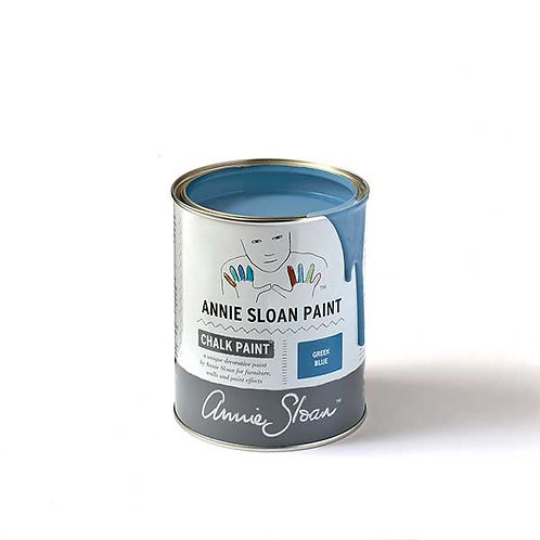 GREEK BLUE 1 LITER TIN