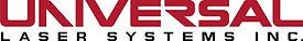 Universal Laser Logo