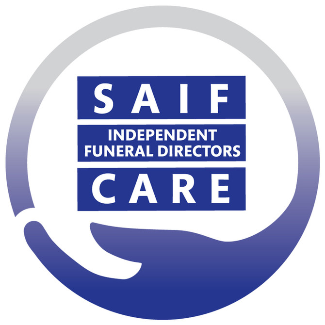 Free bereavement counselling for our clients with SAIF Care