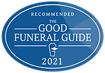 Good Funeral Guide 2021 Logo