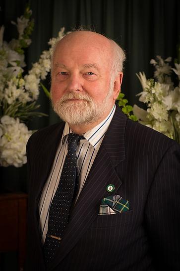 Clive Leverton