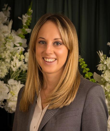 Hannah Leverton
