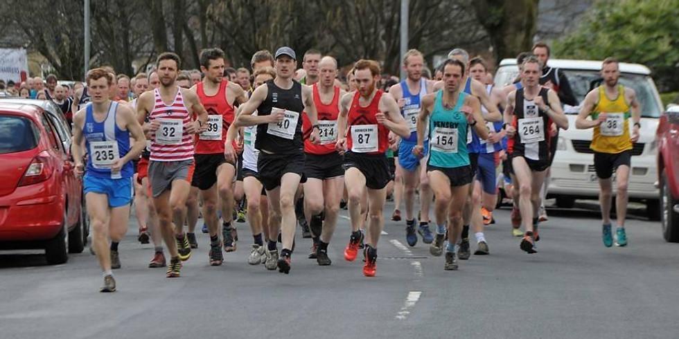 The Ron Hill Memorial Rivington Pike Fell Race (R)