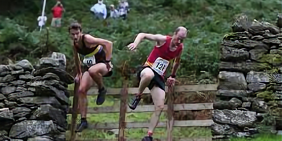 Trails and Ales New Years Eve Fell Race