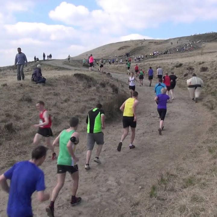 Rivington Trail Half Marathon