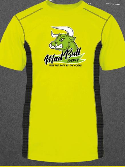 Mad Bull T-Shrt