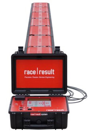 Rental of Chip Timing System Plus Shoe Tags