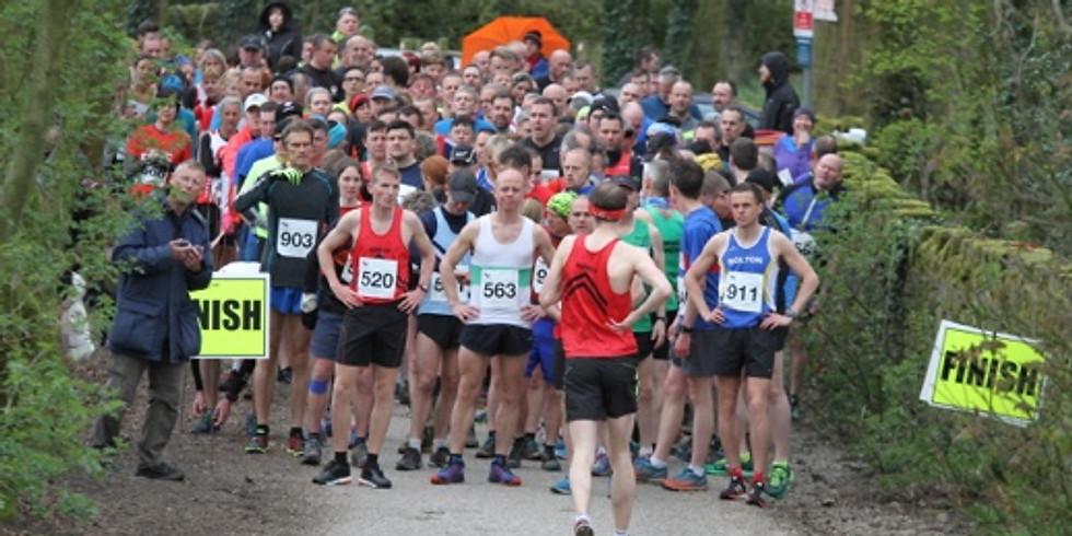 The Rivington 10m Trail Challenge (2022)