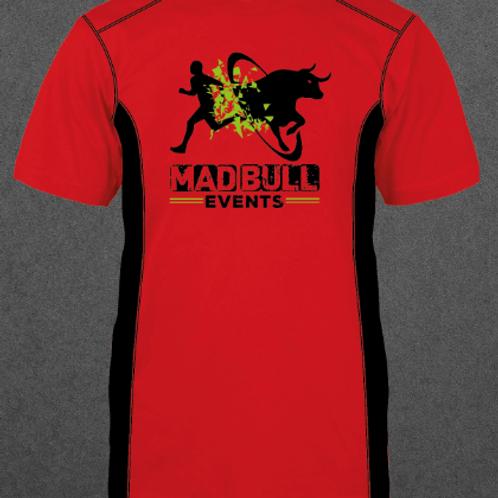 Mad Bull T-Shirt