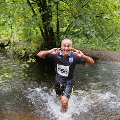 Yarrow River Splash 10k Trail Run