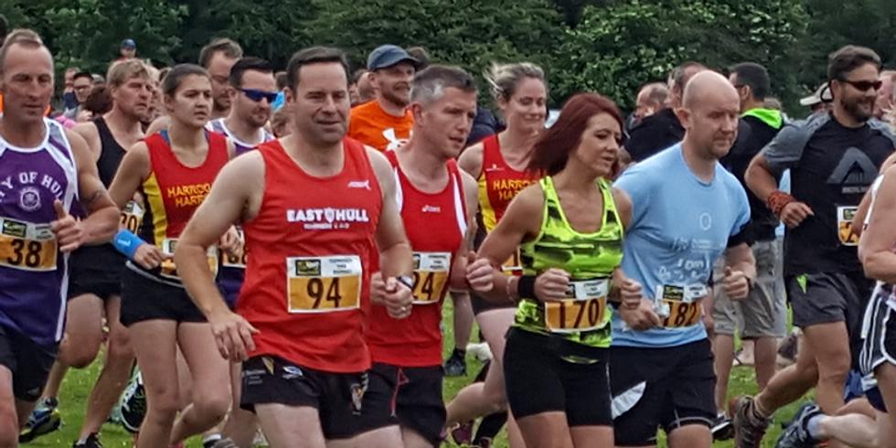 Dalby Conquer the Forest Half Marathon & 10k (1)
