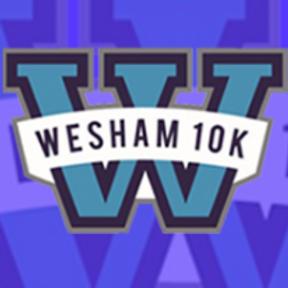 Wesham Winter 10K