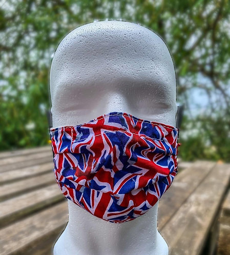 Face covering - GB