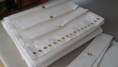 Bakery belt