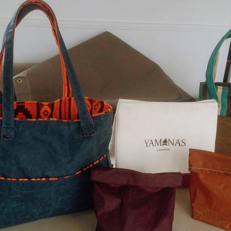 Bags - Fashion