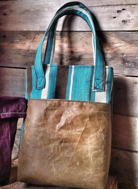 Shoulder Bag Unisex - Tango
