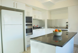 full equiped kitchens