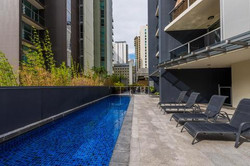 outdoor areas - pool