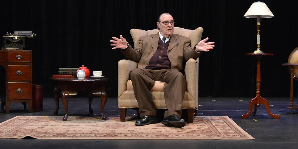 An Evening With C.S. Lewis