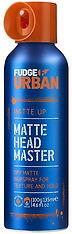 Fudge urban matt hairspray