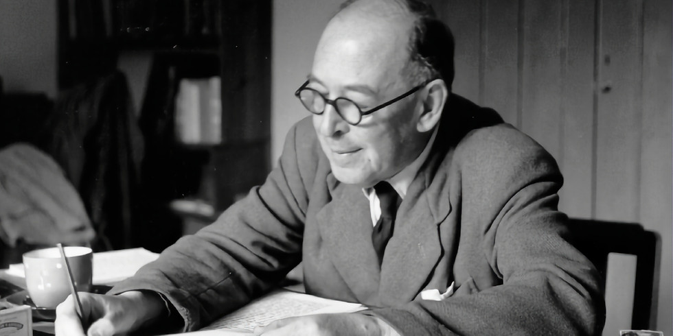 Foundry Sessions: CS Lewis