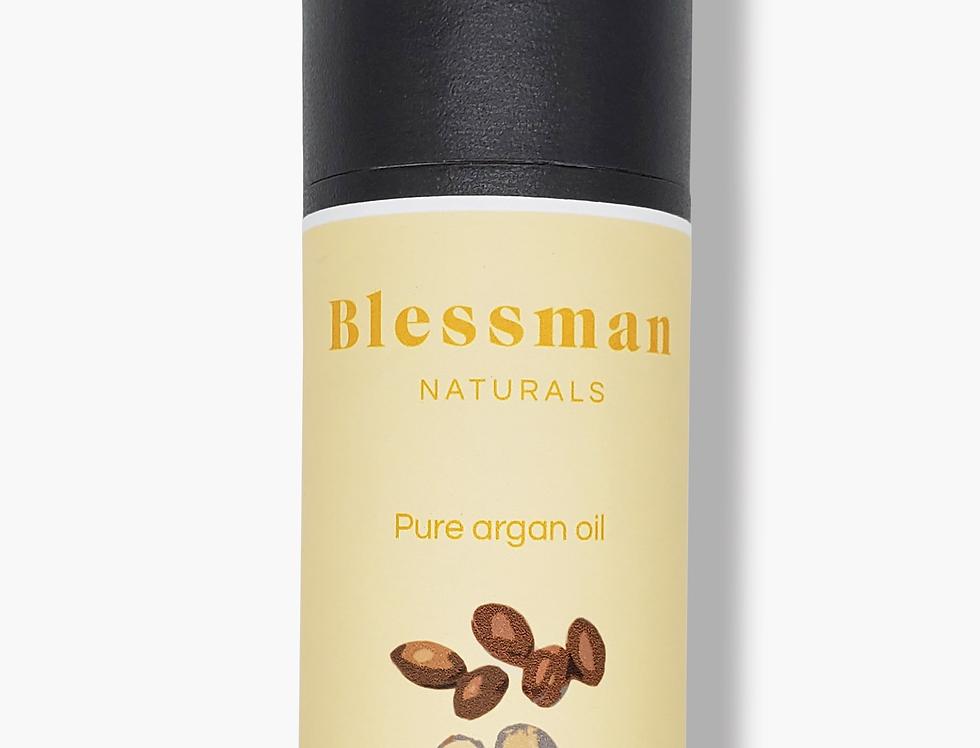 Pure cold-pressed Argan oil