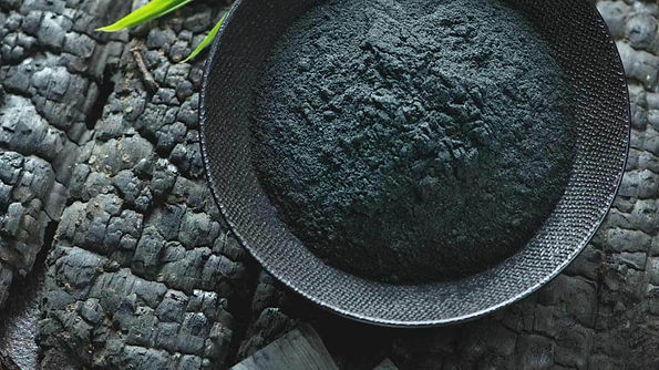 what is activated charcoal